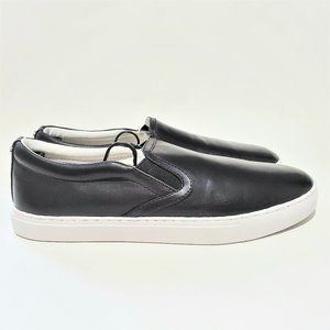 New Sam Edelman Pixie Black Slip On Shoes Size 9M